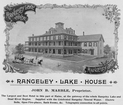 Rangley Lake House, Rangley, ME