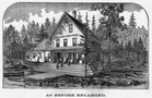 Mountain View House, Rangeley, Maine