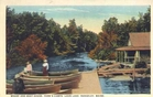 York's Camps, Loon Lake, Rangeley, ME